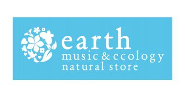 アースミュージック&エコロジー ナチュラルストア
