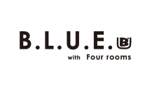 B.L.U.E.With Four rooms